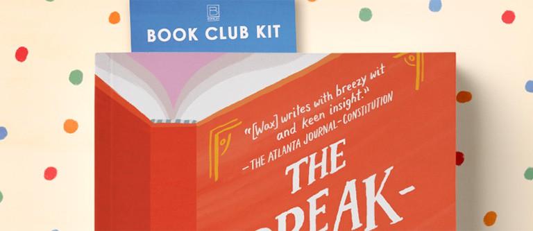 The Break-Up Book Club Book Club Kit