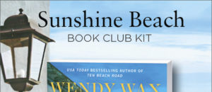 Sunshine Beach Book Club Kit